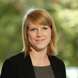 Miss Heppeler, Assistant Headteacher KS3