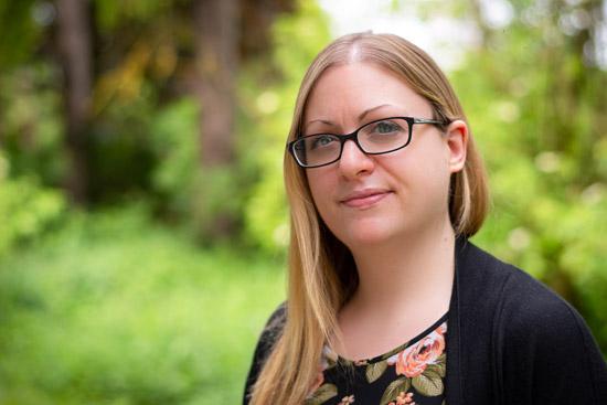 Miss Amy Hodges - Careers Advisor