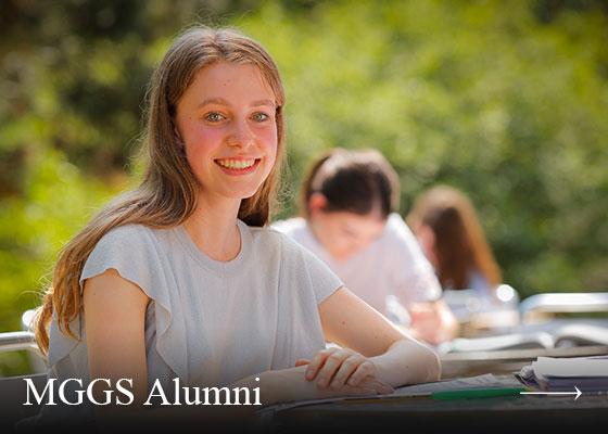 MGGS Alumni
