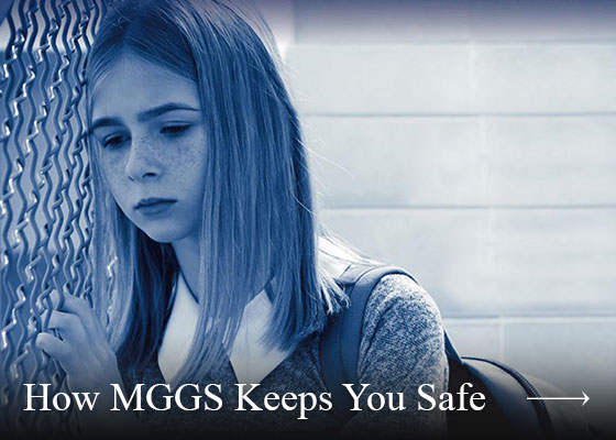 How MGGS Keeps You Safe