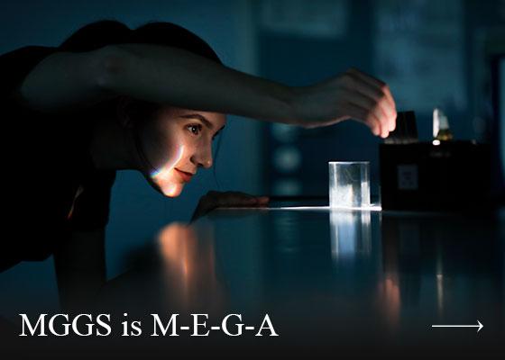 MGGS is MEGA