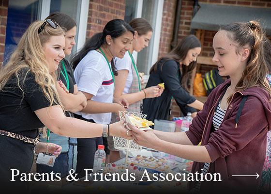 Parents & Friends Association