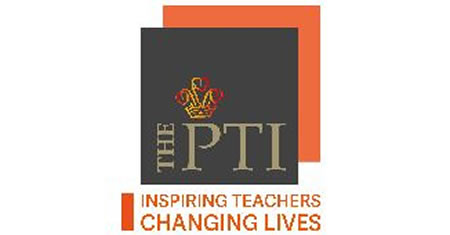 Congratulations to Mrs Wood from Programmes Manager, The PTI!_fl