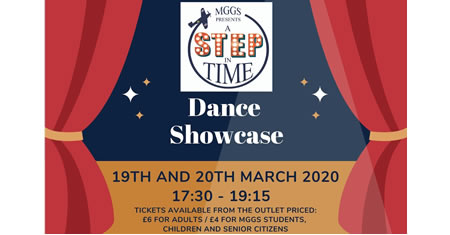 MGGS_A_Step_in_Time_Dance_Showcase_19th_and_20th_March_2020_Feature
