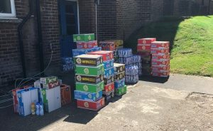 MGGS_Donation_to_the_Salvation_Army