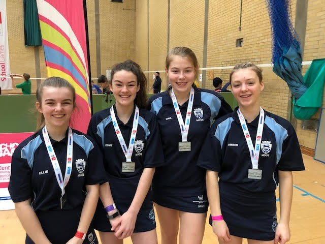 MGGS_Students_take_part_in_Kent_Schools_Badminton_Finals