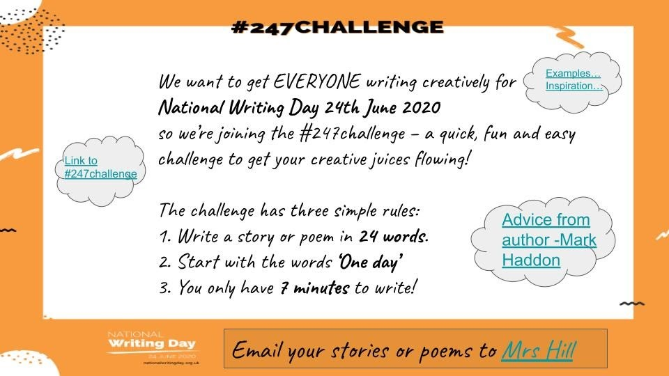 National_Writing_Day_#247challenge