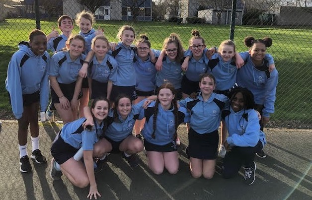 Year_7_A_and_B_MGGS_Netball_Match_Vs_Sutton_Valence