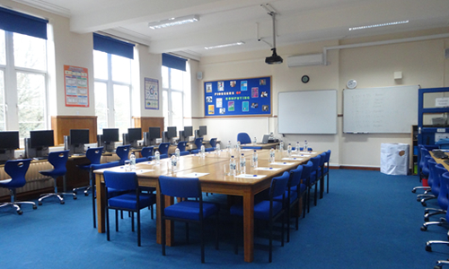 MGGS Conference / Training Room