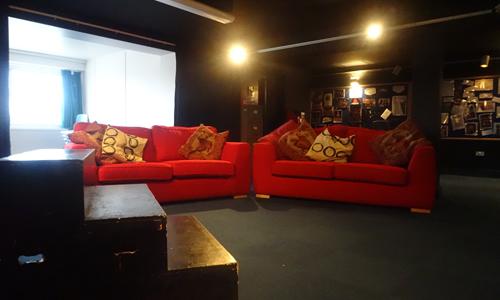 MGGS Drama Studio