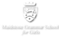 Maidstone Grammar School for Girls Logo