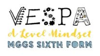 Mindset - MGGS Sixth Form