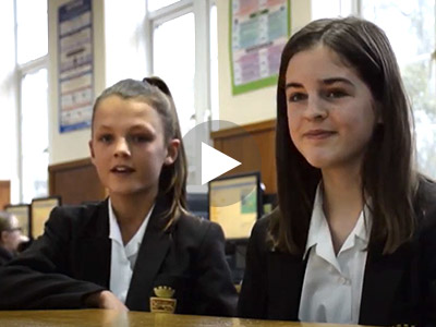 Transitioning to MGGS Video